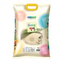 [안정농협] ★2020년산★ 선비골 햅쌀 4kg