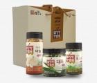 [웰건] 밥상왕맛보고 3종선물세트