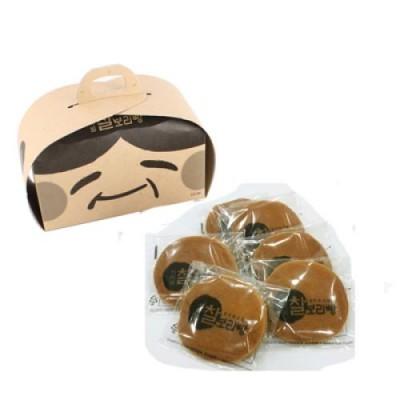 [답례품] 착한가게 서라벌찰보리빵10개입(기본4박스)