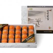 [농업회사법인 (주)네이처팜] [네이처팜]생생곶감 24과