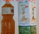 청도100% 감식초 (1.8x1) 선물세트 풀빛농원 청도반시 자연농 3년 식초 발효식초 식초원액 액기스