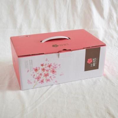[밥꽃한과] 한과박스 (450g x 6box)
