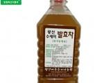 왕산농원 수세미 액기스 유기농 발효 (1.5L 1병, 무농약재배)
