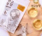 [연고농장]국내산 볶은 당귀차 삼각티백