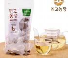 [연고농장]국내산 볶은 솔잎차 삼각티백