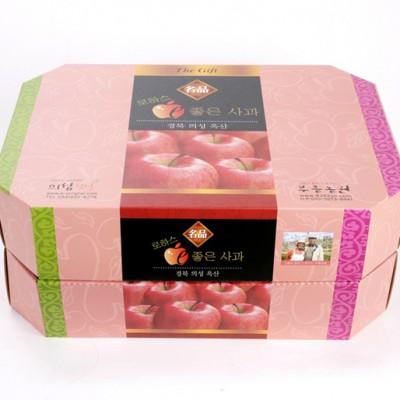 GAP인증품 [부흥농원] 명품사과 10kg(부사) 24~28과내외