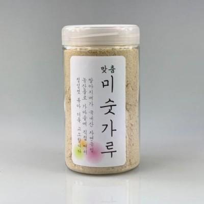 [쌀아지매] 12곡 미숫가루500g