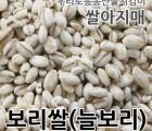 [쌀아지매] 햇보리쌀 1kg