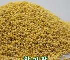 [쌀아지매] 햇 찰기장(기장쌀) 1kg