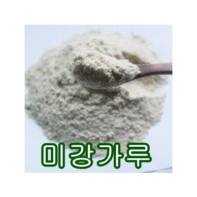 생 미강 500g,1kg [쌀아지매]