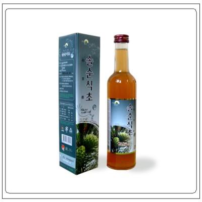 [(주)농본] [농본]솔순식초360ml*2 (국산)