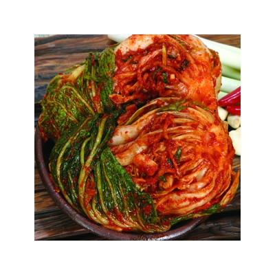 [(주)옥종합식품] 포기김치 10kg