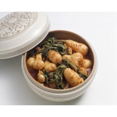 [(주)옥종합식품] 총각김치 5kg