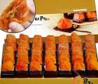 [상주새누리곶감]새누리 으뜸1호 (반건시) 2.5kg(35개)