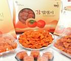 [대일농산] 감말랭이 1kg (500gx2)