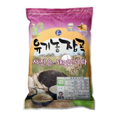 [동원농장] 유기농 혼합곡 10kg