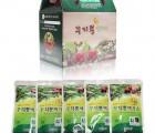 [동원농장] 유기농 꾸지뽕엑기스 A형(나무+열매+천연암반수) 1박스(30팩)
