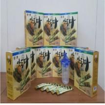 산약촌안동마(250g*9통)