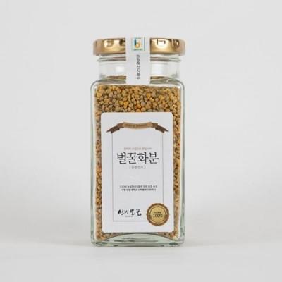 [선비벌꿀 영농법인] 선비벌꿀화분 170g