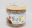 [회룡포 장수진품] 발아 동결 건조 청국장 400g