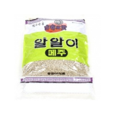 [알알이 식품] 알알이 메주 5kg