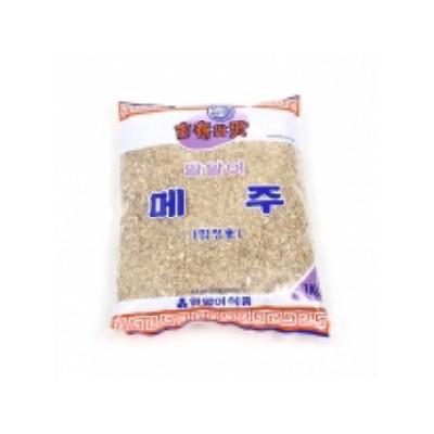 [알알이 식품] 막장용 메주 1kg