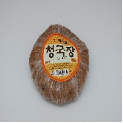 [(주)알알이푸드] [알알이푸드]장일품 청국장 500g
