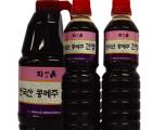 [(주)알알이푸드] [알알이푸드]장일품 간장 1.8ℓ