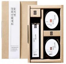[(주)알알이푸드] [알알이푸드]윤지영 장류 선물세트