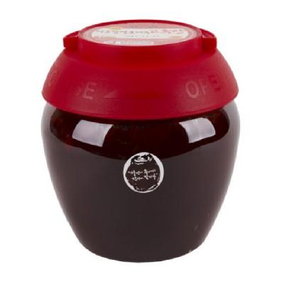 [(주)알알이푸드] [알알이푸드]장일품 띄운 찹쌀 콩메주 고추장 2kg