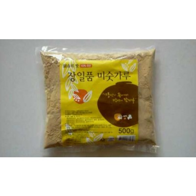 [(주)알알이푸드] 장일품 미숫가루 500g