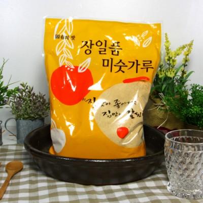 [(주)알알이푸드] 장일품 미숫가루 1kg
