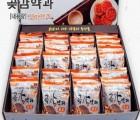상주곶감약과 1박스 (30gx32개입) 선물세트