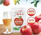 [싱싱참조은 사과즙] 사과100% 120ml X 30포 HACCP인증 어린이기호식품