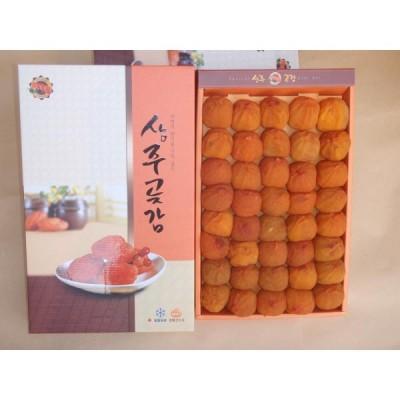 [경원농원] 상주곶감 건시 지함3호( 2kg 내외)