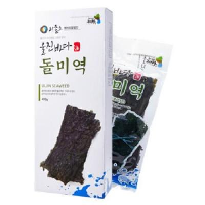 [왕돌초수산] 돌미역 400g