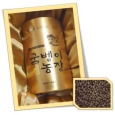[성주 굼벵이 농장] 굼벵이환 (200g)