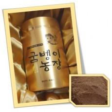 [성주 굼벵이 농장] 굼벵이가루 (200g)
