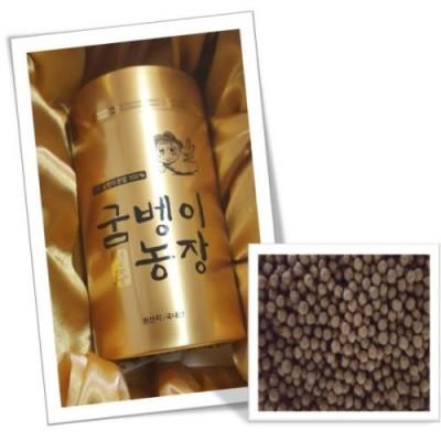 [성주 굼벵이 농장] 굼벵이환 (100g)