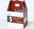 곰실농원 유기농 생표고버섯 2kg