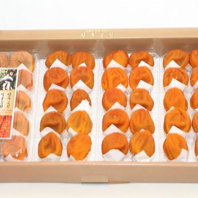 [상주곶감 서울상회] [상주곶감 서울농원]곶감(반건시)1.6kg이상 40개 개당(40-50g)