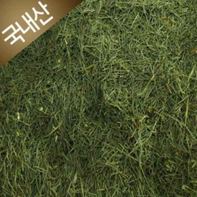 [들산초] [국내산] 솔잎 300g