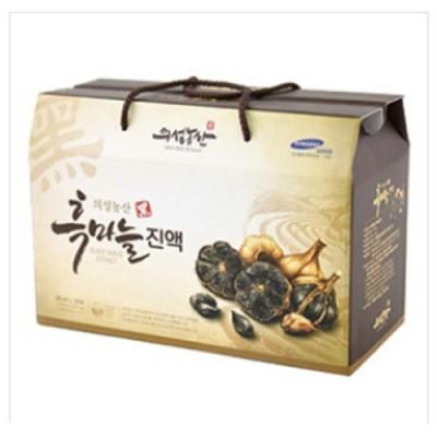 의성농산 흑마늘진액 30팩(1개월분)