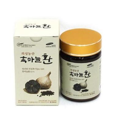의성농산 흑마늘환(180g-2병)