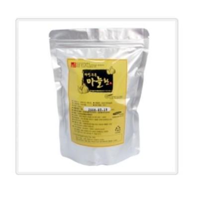 의성농산 마늘환(대용량리필500g)
