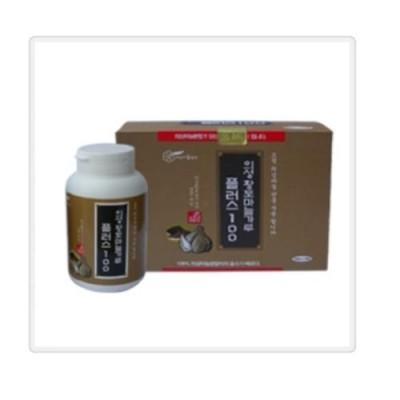 의성농산 마늘분말 (180g-1병)