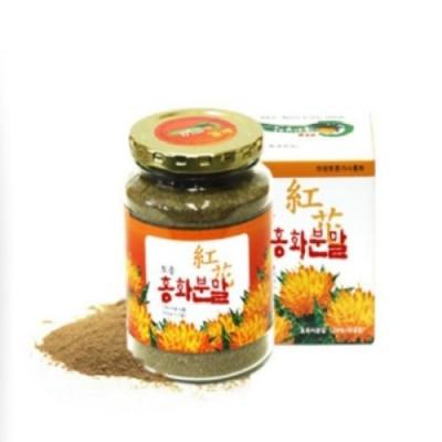 의성농산 홍화분말(250g-1개월분)