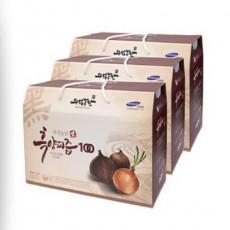 의성농산 흑양파즙100 (3박스)