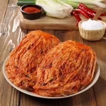 [서안동농협풍산김치공장]포기김치10kg(일반형)