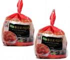 [서안동농협풍산김치공장] 포기김치 2.5kg+2.5kg